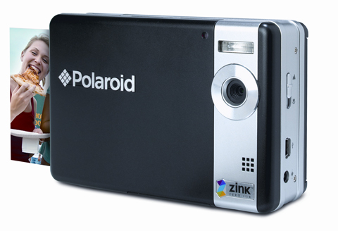 Polaroid hints at '6x4in' instant print camera - Amateur ...