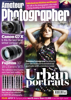 Amateur Photographer 1 November 2014