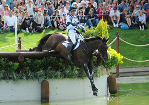 K K Horse Country Uk Ltd ... up to silver after Olympic cross-country at Greenwich - Horse & Hound