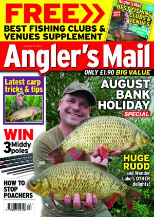 AM COVER AUG19