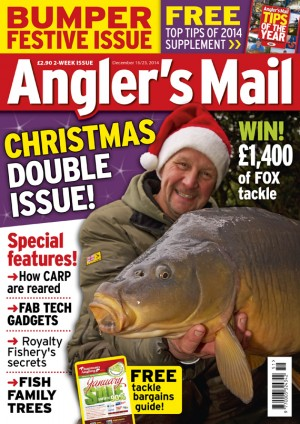 The legendary BIG double issue!