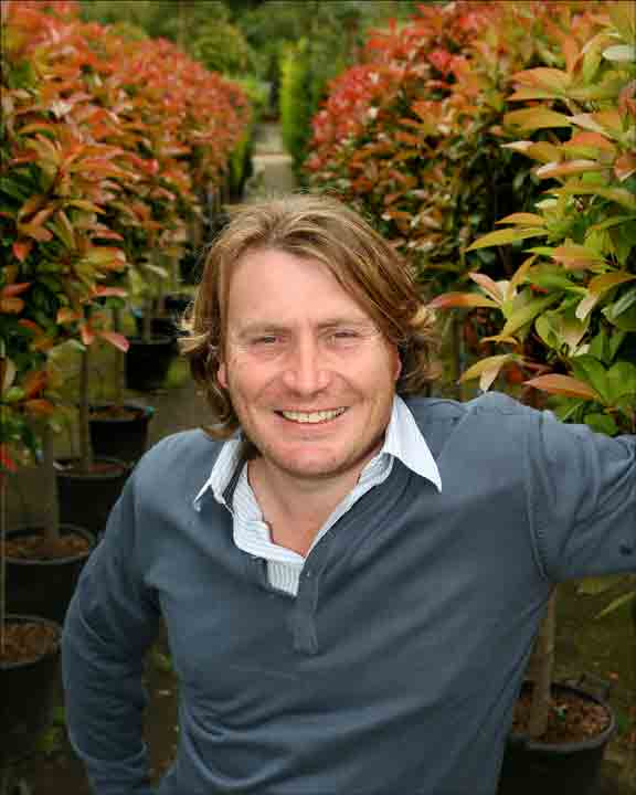 channel 5 to launch garden makeover show amateur gardening
