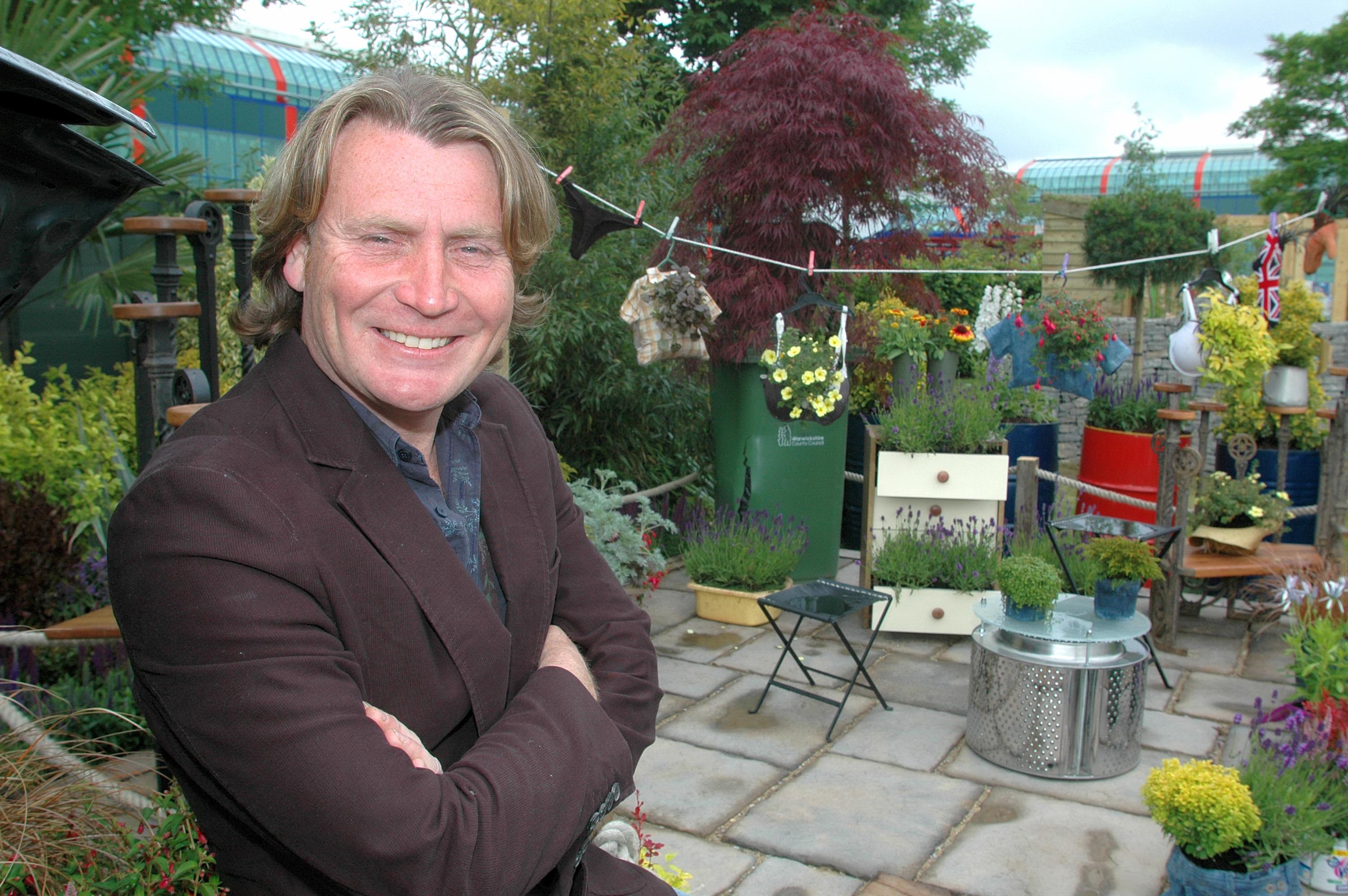 david domoney amateur gardening