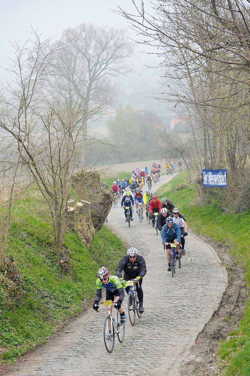 Cyclo-Sportive: Tour of Flanders Sportive