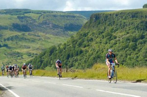 Dragon Ride cyclo sportive 2009.jpg