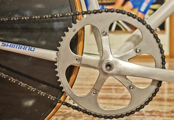 Colnago Still Making History Cycling Weekly