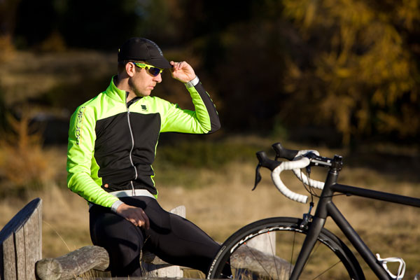 Sportful No Rain Jacket Review Cycling Weekly