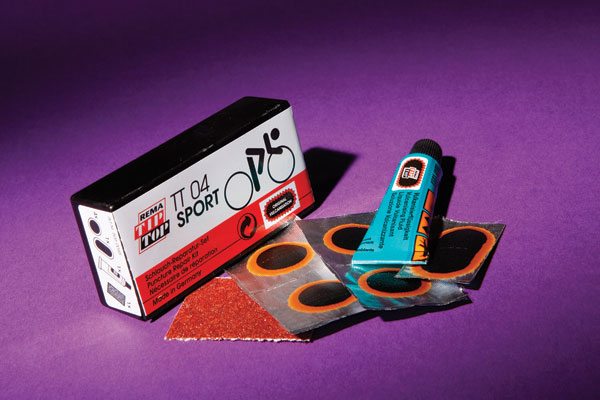 Rema puncture repair kit
