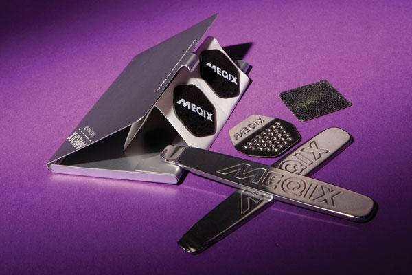 Meqix puncture repair kit