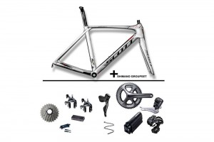 Scott-Foil-15-DI2-groupset-deal