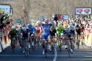 Nacer Bouhanni wins stage one of 2014 Paris-Nice