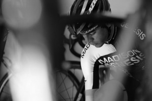 Alex Peters, Madison-Genesis training camp 2014