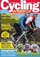 cycling weekly march 13 2014 issue