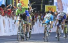 Theo Bos wins stage nine of the 2014 Tour of Langkawi