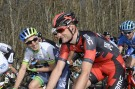 Steve Cummings and Adam Yates on stage three of 2014 Paris-Nice