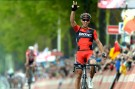 Philippe Gilbert wins Amstel gold Race 2014