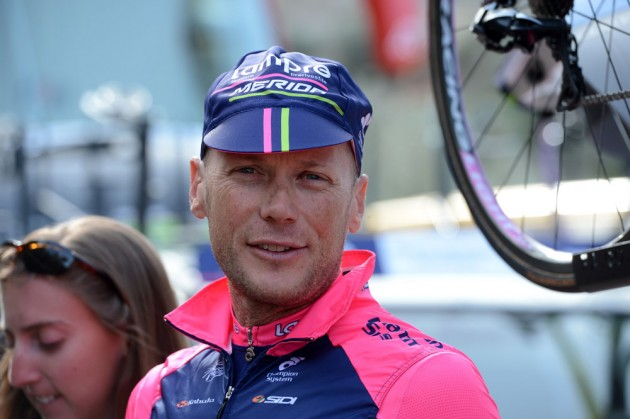 Chris Horner is set to be without a team for the 2015 season Credit: Andy Jones . (cyclingweekly.co.uk)