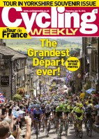 Cycling Weekly July 10 2014 issue