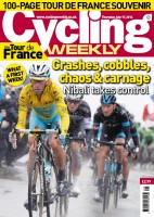 Cycling Weekly July 17 2014 issue