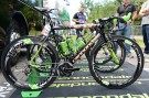 Peter Sagan's Cannondale SuperSix Evo, Tour de France 2014