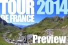 Tour de France 2014 preview