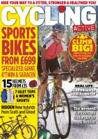Cycling Active Sept 2014