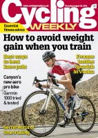 Cycling Weekly August 28 2014