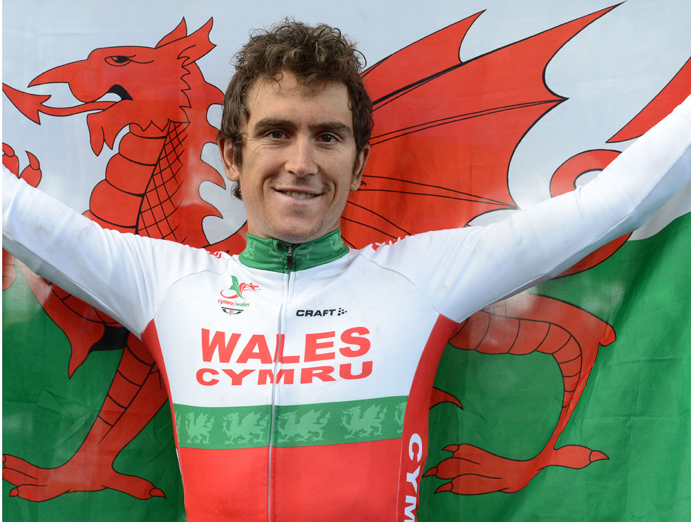 What The Future Holds For Geraint Thomas Cycling Weekly
