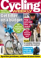 Cycling Weekly September 25 2014 issue
