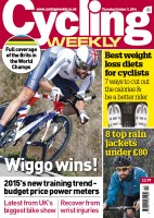 Cycling Weekly October 2 2014 issue
