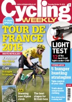 Cycling Weekly October 30 2014 issue