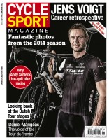 Cycle Sport January 2015