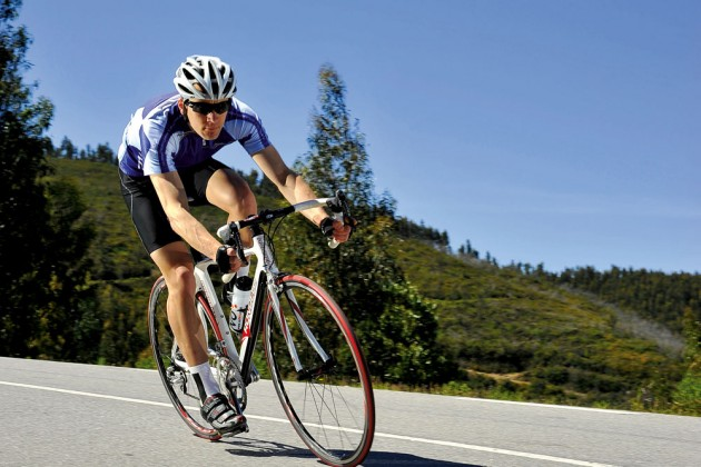 13 ways to increase your average cycling speed