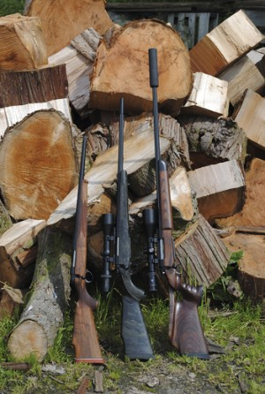 Steve Bowers' rifles.jpg