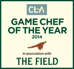 CLA Game Chef of the Year