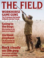 The January 2015 issue of The Field magazine