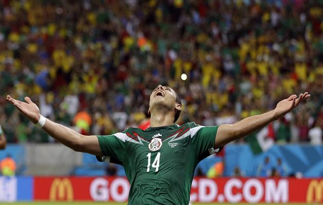 Mexico-score-croatia