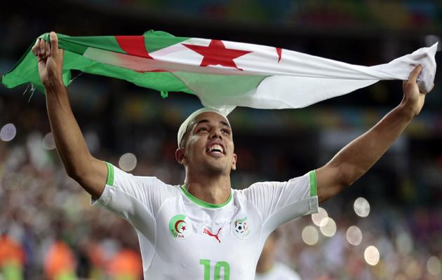 algeria-russia