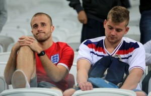 England World Cup exit requires perspective