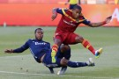MLS: Vancouver Whitecaps at Real Salt Lake