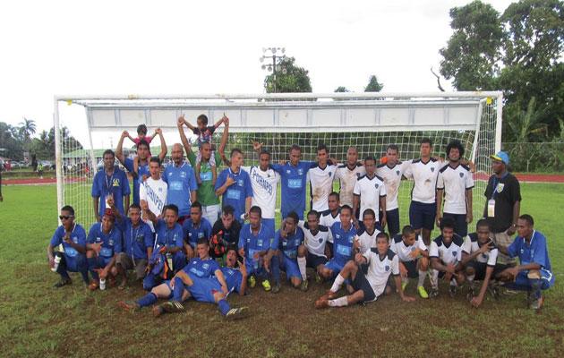 Palau Micro Games