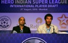 Indian Super League David James