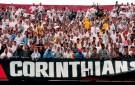 Corinthians fans cemetery