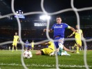 Chelsea's John Terry scores a goal during their Champions League Group G soccer match against Maribor at Stamford Bridge in London