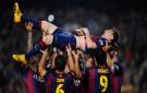 Lionel Messi breaks record