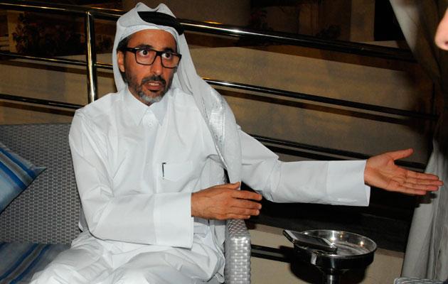 Salah bin Ghanem bin Nasser al-Ali