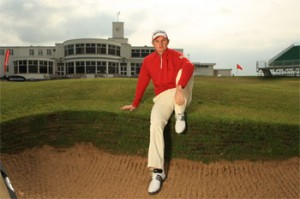 Justin Rose Birkdale Guide