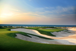 Saadiyat Beach Golf Club