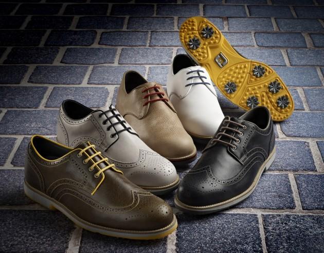 Fj Street Golf Shoes For Sale