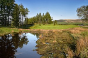 The PGA Centenary Course at Gleneagles